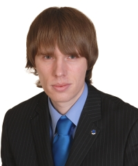 Alex Shcheperin