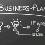 Kinnisvarakool: äriplaani koostamine