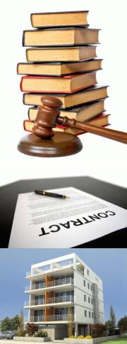 Kinnisvarakool: juriidilised koolitused
