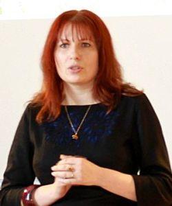 Sigrid Keskküla