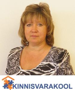 Kinnisvarakool: jurist ja koolitaja Evi Hindpere