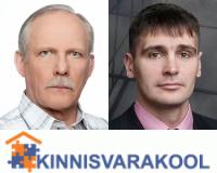 Hindamise ABC: Martin Kõiv ja Martin Vahter