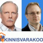 Kinnisvara hindamine: Martin Kõiv, Kristjan Gross