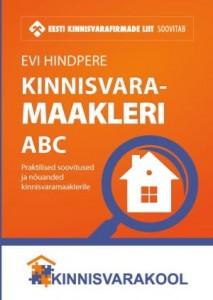 Kinnisvaramaakleri ABC