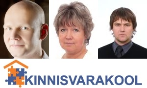 Tõnu Toompark, Evi Hindpere, Marko Sula