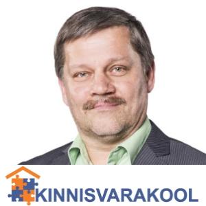 Andres Teder: Kinnisvara hindamine