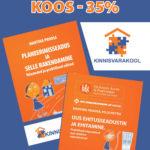 Kombo Planeerimisseadus + Ehitusseadustik